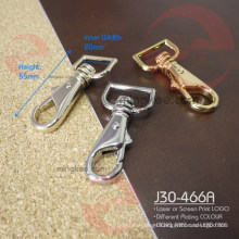 20mm Metal Zinc Alloy Strong Snap Hook